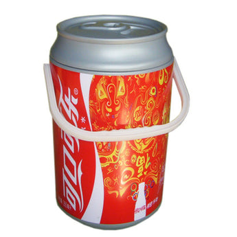Carry Along 5 Gallon Can Shaped Cooler