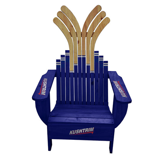 Blades Hockey Adirondack Chair