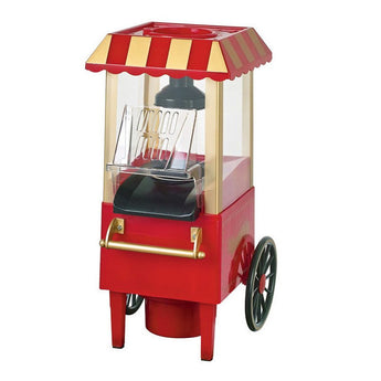 Big Top Hot Air Popcorn Maker