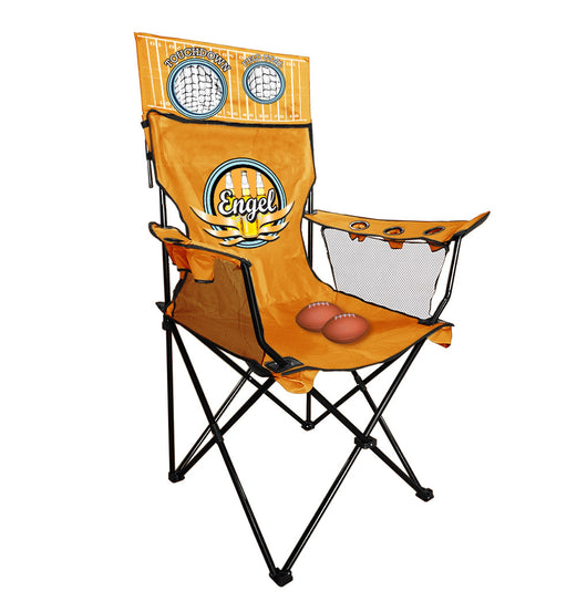 King of the Game Football Chair