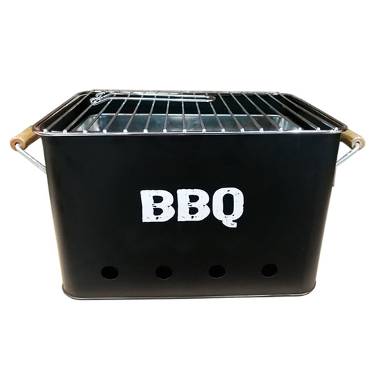 Easy Carry BBQ Bucket