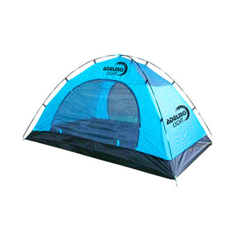 Woodsman Two Person Pop Up Tent