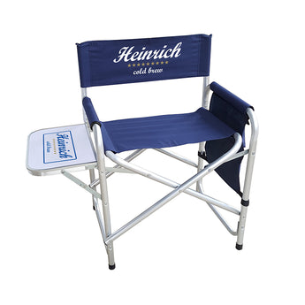 Maximum Outdoor Directors Chair