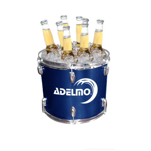 The Beat Drum Beverage Cooler