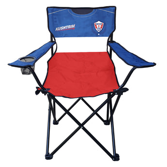Soccer Jersey Sublimated Tailgate Chair