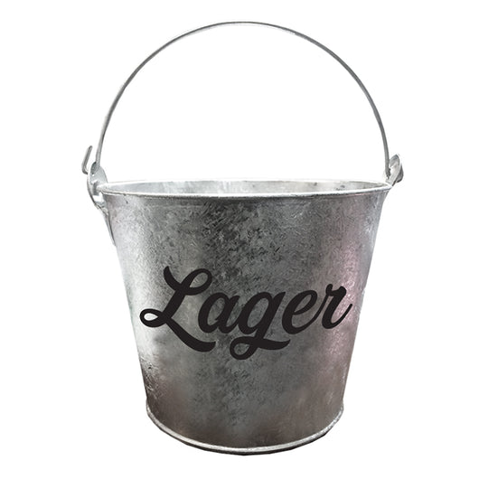 Quick & Custom | Vintage Hot Dipped 5QT Bucket