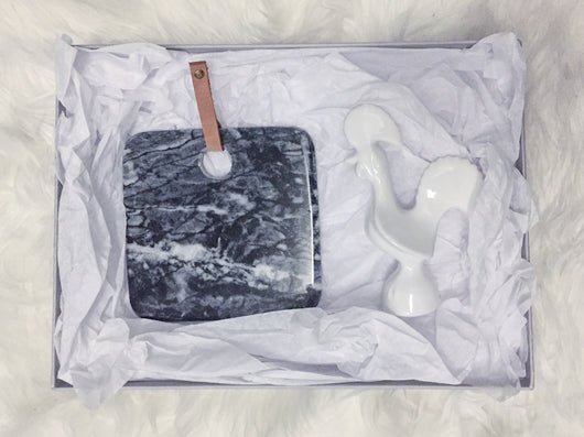 marbling moments gift box