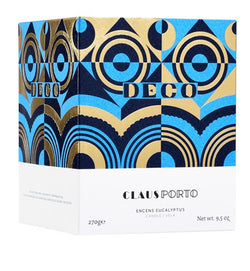 deco candle
