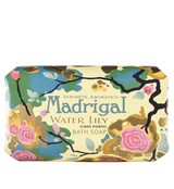 madrigal bath soap