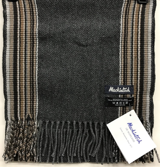 Mackintosh Scotland Scarf