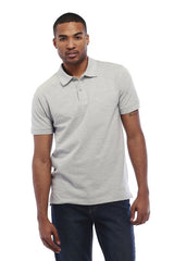 Marquis Solid Short Sleeve Polo