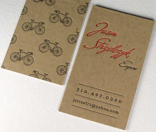 Eco textured business cards earnest print eco textured business cards earnest print reheart Choice Image