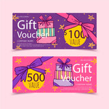 Vouchers-Earnest Print