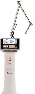 co2re Intima Laser System