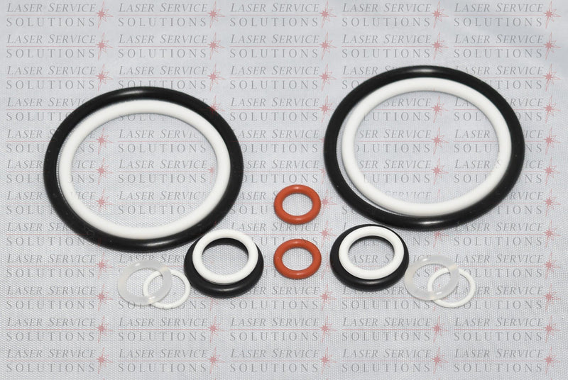 Candela VBeam Perfecta O-Ring Seal Kit