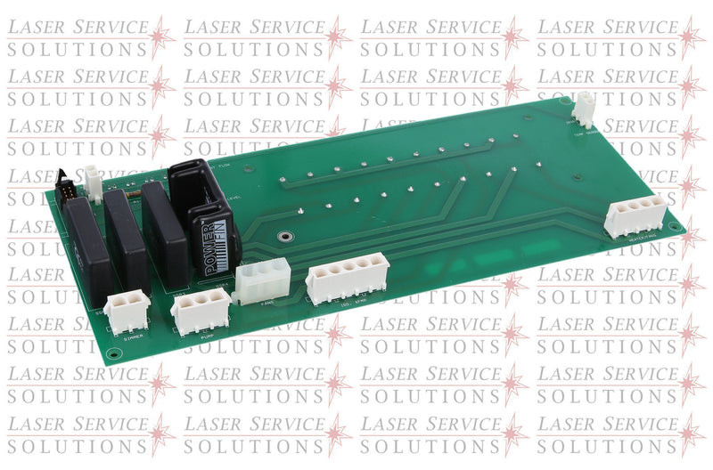 Laser Parts - Elite AC Distribution Board
