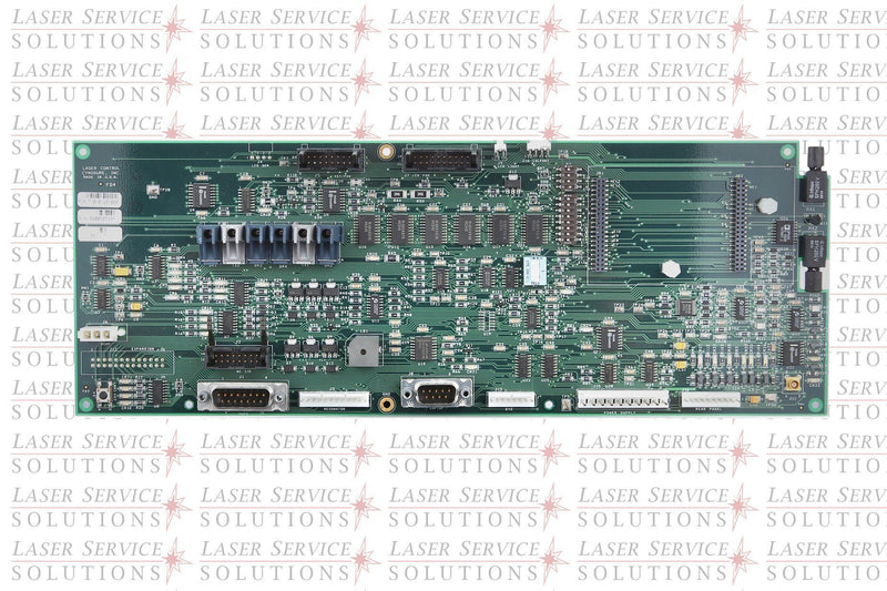 Laser Parts - Elite Control Logic Board (CPU)