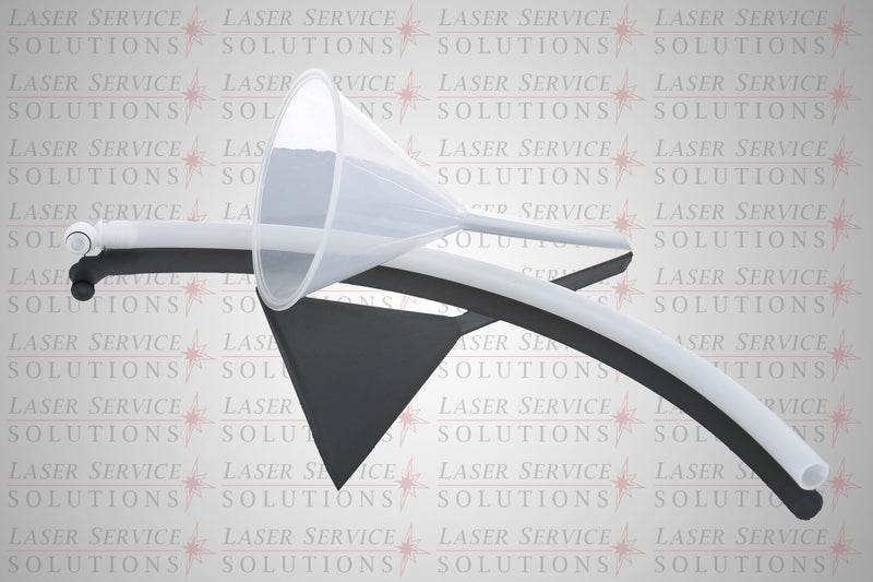 Laser Parts - Elite Water Fill Funnel