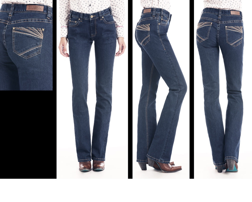 Womens jeans Tagged
