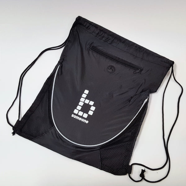Botball Drawstring Bag