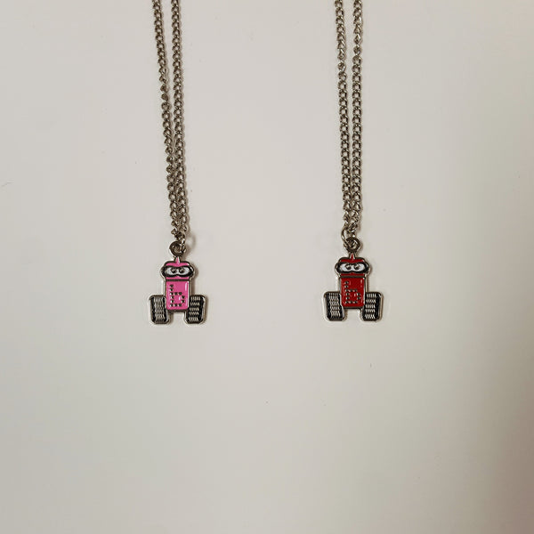 Botguy Necklace