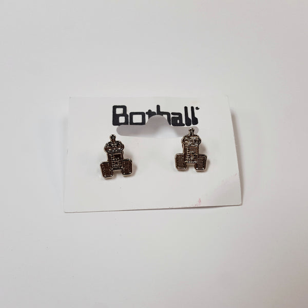 Botguy Stud Earrings