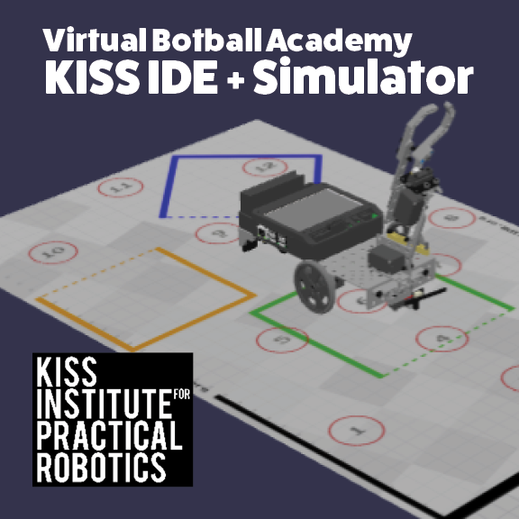 Virtual Botball Academy - Group Package