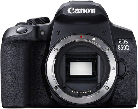 Canon EOS 850D (T8i) DSLR Camera (Body Only)