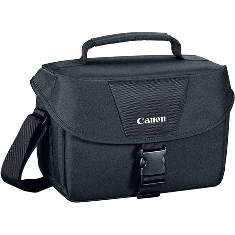 Canon 100ES Shoulder Bag Case for 77D, 80D, T7i, T6i ,T6s, T6, T5i, T5 and SL1