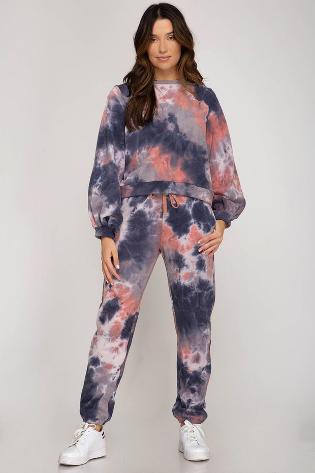 Tie Dye Dreamin' Lounge Sweats