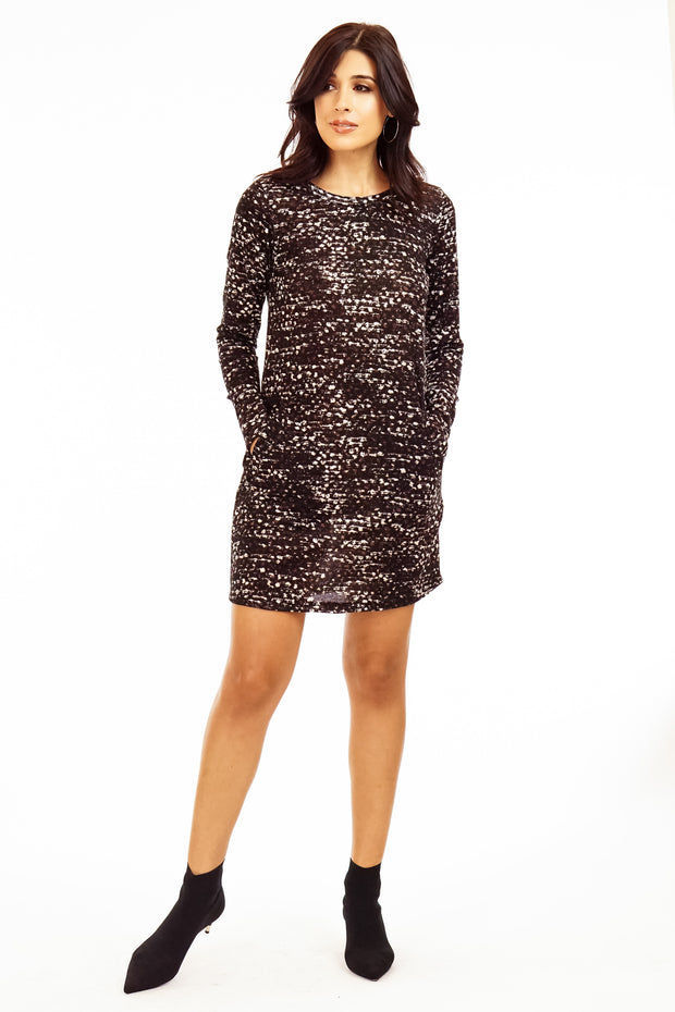 Veronica M Pocketed Tunic/Dress