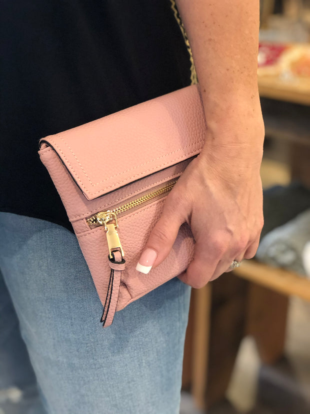 The Perfect Vegan Small Crossbody