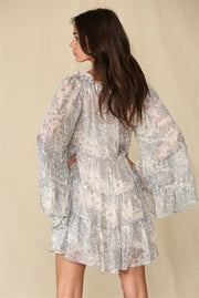 By Together Ethereal Stars Dress / Tunic