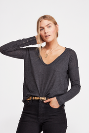 Free People Sienna Tee