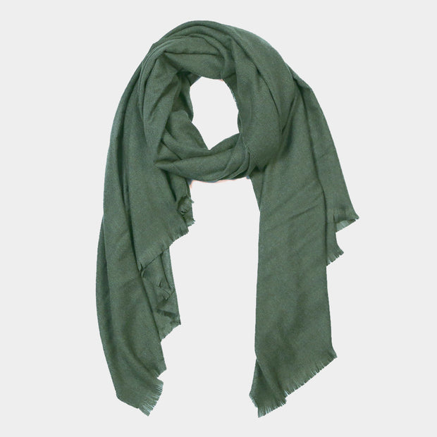 Long & Luxe Scarf / Wrap