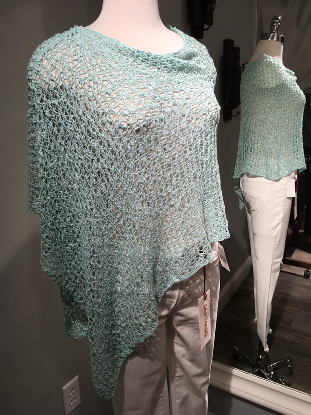 Prettiest Lightweight Poncho