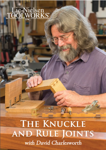 The Knuckle and Rule Joints - David Charlesworth