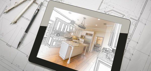 Design Service | Perfect Kitchen Design | Designed Exactly as your ...