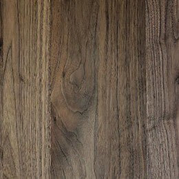 American Walnut Full Stave Worktops - Woodliving
