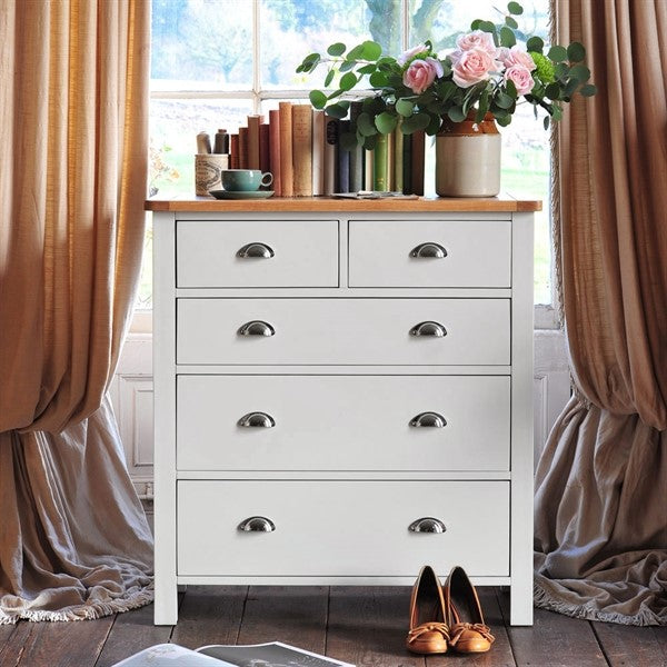 Chest Of Drawers 2+3 - Woodliving