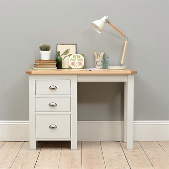 Dressing Table Single Pad - Woodliving