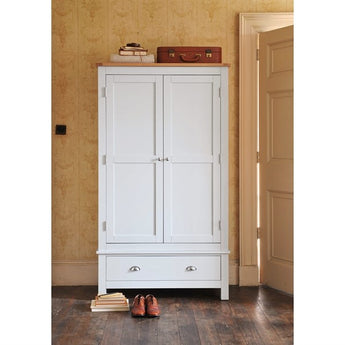 Gents Wardrobe - Woodliving