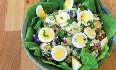 Penny Foote's Potato Salad