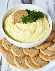 Deviled Egg Spread with the Negg®