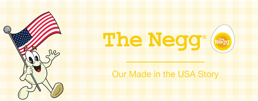 Negg Made in USA