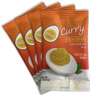 Curry seasoning
