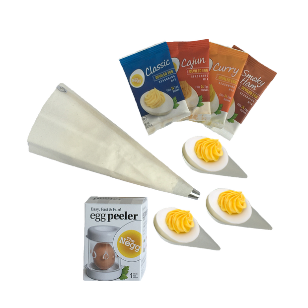 Deviled-Egg Maker Kit