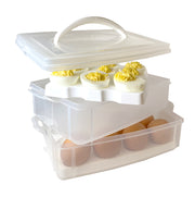 Deviled Egg Carrier by Snapware
