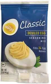 1 Negg Classic Deviled-Egg Seasoning