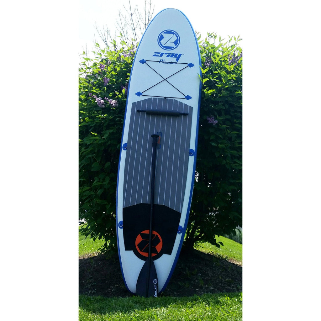 Z-RAY A2 Paddle Board Set - 2 pack